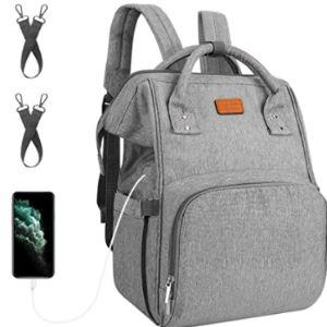 Sensyne Backpack Baby Stroller