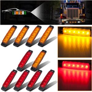 Limicar Placement Trailer Marker Light