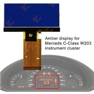 Allway Speedometer Cluster