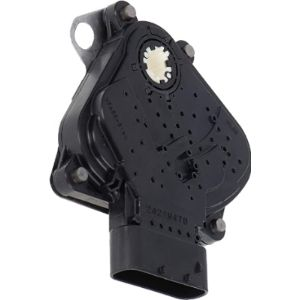 Gmc Gm Neutral Safety Switch