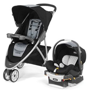Chicco Duo Stroller