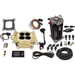 Fitech Throttle Body Efi System