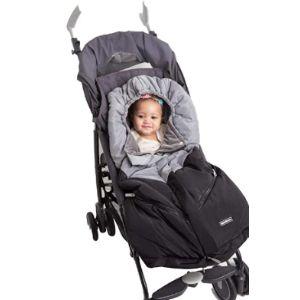 Alphabetz Universal Baby Stroller
