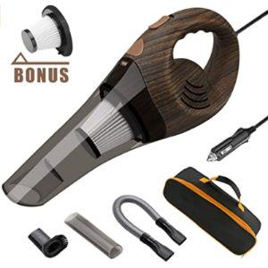 Anteqi Blower Car Vacuum Cleaner