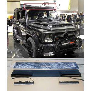 Kit-Car Front Roof Spoiler