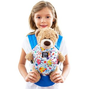 Visit The Líllebaby Store Mini Doll Carrier
