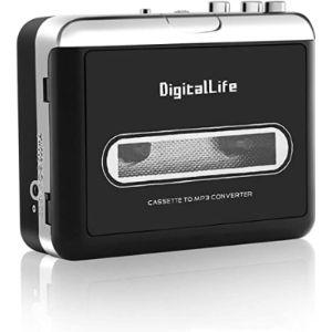 Digitallife Quicktime Music Player