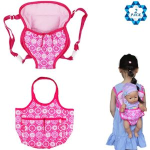 Sotogo Childrens Doll Carrier