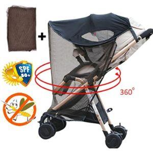 Imshi Baby Stroller Canopy