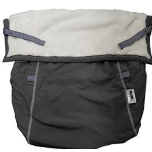Rain Or Shine Kids Winter Cover Baby Carrier