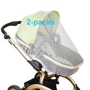 Grop Mosquito Net Baby Stroller