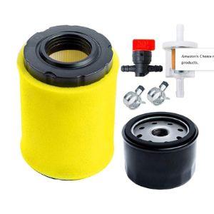 Hoodell Oil Filter