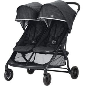 Evenflo Lightweight Side Side Double Stroller