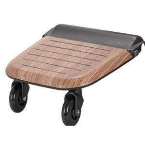Evenflo St Modular Double Stroller