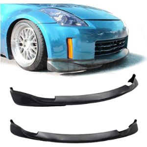 Gt-Speed 350Z Front Bumper Lip