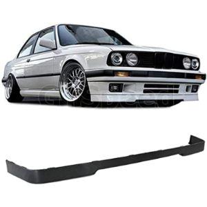 Gt-Speed Bmw E30 Front Bumper Lip