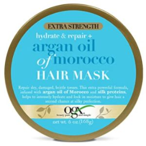 Ogx Hair Mask