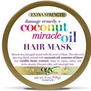 Shower Hair Mask