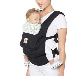 Ergobaby Lumbar Support Baby Carrier