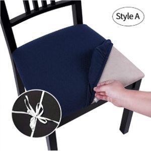 Homaxy Bar Stool Chair Cover