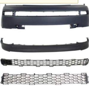 Garage-Pro Repair Kit Front Spoiler