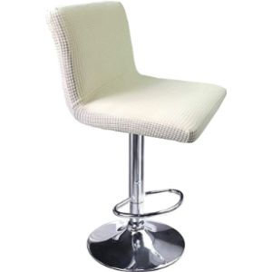 Mocaa Bar Stool Chair Cover