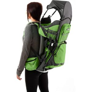 Luvdbaby Used Baby Carrier