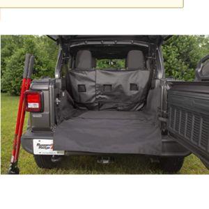 Area Cover Jeep Wrangler Cargo