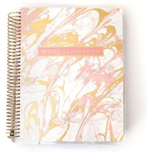 Paper House Life Organized 18 Month Planner