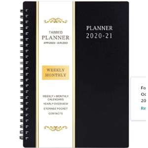 Visit The Booqool Store Month Planner