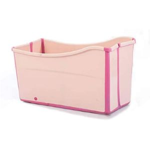 Gweat Adult Folding Bathtub