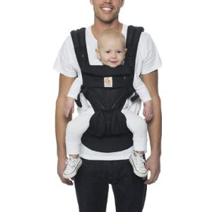 Ergobaby Newborn Safety Baby Carrier