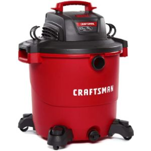 Craftsman Wet Dry Vac With Detachable Blower