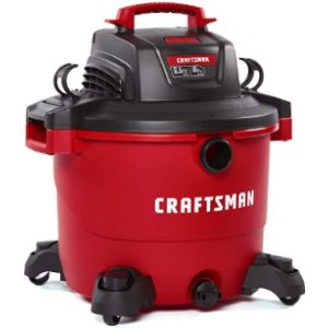 Craftsman Shop Vac Drywall Attachment