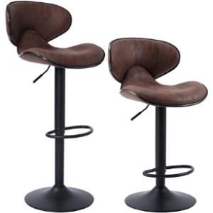 Superjare S Bar Stool Chair Set