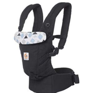 Ergo Shape Baby Carrier