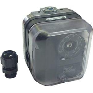 Krom Schroder Low Pressure Gas Switch