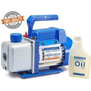 Newposition Car Oil Vacuum Pump