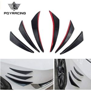 Pqy Car Front Spoiler