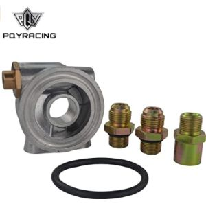 Pqy Sandwich Plate Oil Filter
