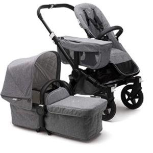 Bugaboo Double Stroller