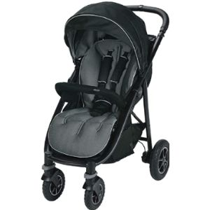 Graco Leather Baby Stroller