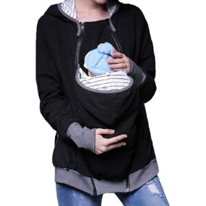 Asher Fashion Coat Baby Carrier