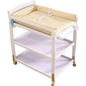 Qz Mobile Baby Changing Table