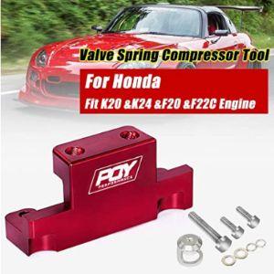 Removal Tool Valve Spring Compressor