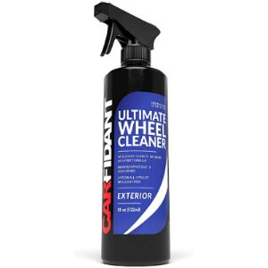 Carfidant Iron Remover Wheel Cleaner