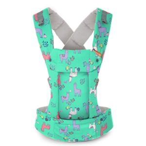 Baby Carrier Pattern Toddler Carrier