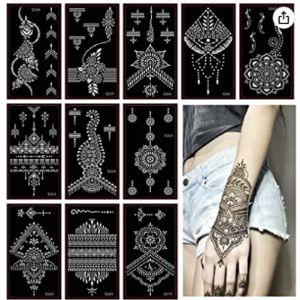 Xmasir Henna Tattoo Art