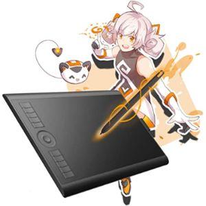 Gaomon Computer Graphic Tablet