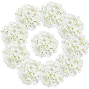 Lushidi White Tree Flower Ball